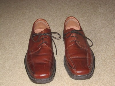 Ebay Structure Mens Dress Shoes