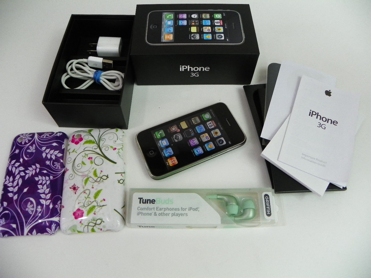 pay as you go iphone apple iphone 3gs 8gb black pay as you go 4776