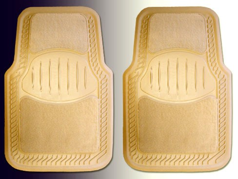 Camry Car Mat