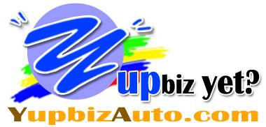 Yupbizauto logo
