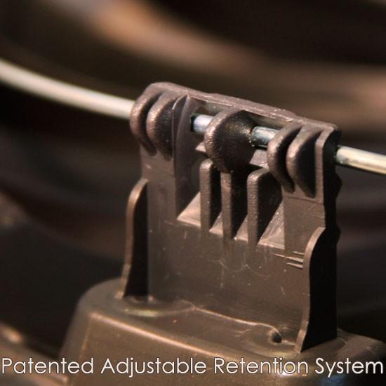 adjustable system
