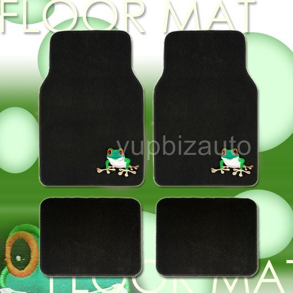 frog design car seat cover protector