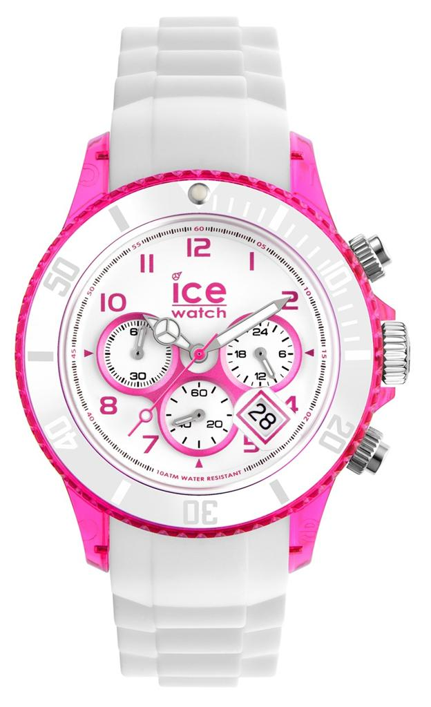 ice watch unisex ice chrono party chronograph watch four. Black Bedroom Furniture Sets. Home Design Ideas