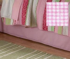 Pink Green Stripe Quilt Girls Comforter Bedding Set New Ebay