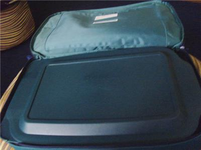 Pyrex Portables 3 Qt Insulated Food Carrier Set The Way To