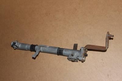 Tp on Gm Tilt Steering Column Parts