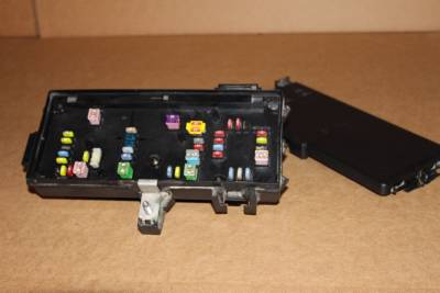 fuse box 07 dodge ram 06 07 08 dodge ram diesel fuse box multifunction bcm/ecu ... #1