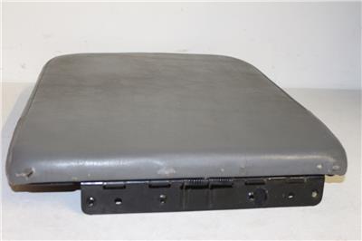 2002 2005 dodge ram 1500 armrest center console cover lid ebay. Black Bedroom Furniture Sets. Home Design Ideas