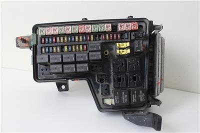 power dodge 1500 fuse box 2002-2003 dodge ram 1500 2500 3500 integrated power module ... 1996 dodge 1500 fuse box