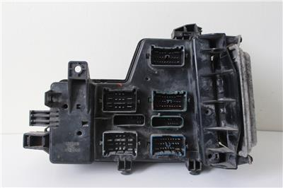 2002 dodge ram fuse box 2002-2003 dodge ram 1500 2500 3500 integrated power module ... 2002 dodge ram fuse box #2