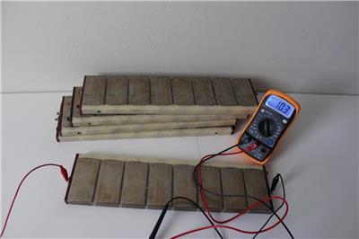 2006 2007 toyota highlander rx400h tested hybrid battery hv cell module ebay. Black Bedroom Furniture Sets. Home Design Ideas