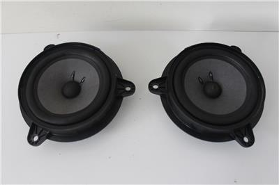 2003 2008 Infiniti Fx35 Fx45 Bose 6 5 Inch Speakers Bm Auto Parts
