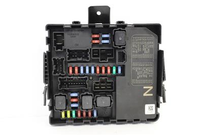 2012 nissan titan fuse box replacement nissan ipdm kit 284b6-ze03c for titan and ...