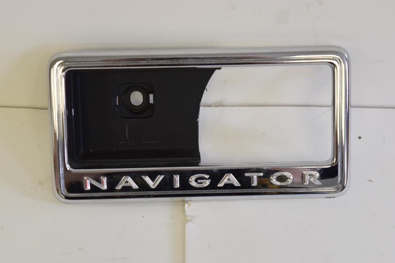 Used Lincoln Navigator Trim For Sale