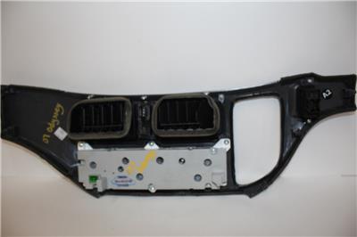 2005-2010 Honda Odyssey Climate Control