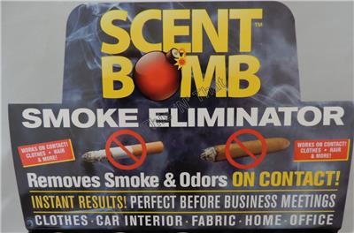 Buy 2 Get 1 Free Scent Bombs Car Home Air Freshener