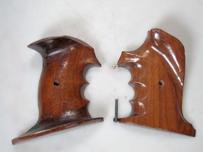 Custom Made Target Gun Grips S Amp W K L Frame 10 12 13 19 64