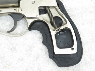 Charter Arms Pathfinder 22 - RimfireCentral com Forums