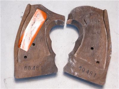 KASSAR Exotic Wood Gun Grips COLT D Frame Detective Special Diamondback Cobra | eBay