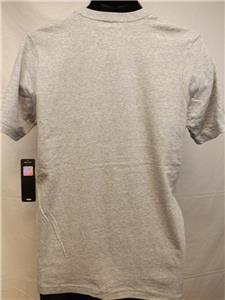 New-Minor-Flaw- New England Patriots Youth XL XLarge 18 Gray Shirt ... 934fd6c09