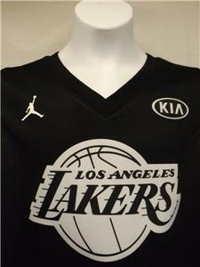 a7f0e96f1c0 New Kobe Bryant AllStar #24 Lakers Youth XL XLarge 18/20 Dri Fit Swingman  Jersey. Click images to enlarge