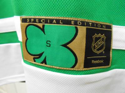 Boston Bruins Tuukka Rask  40 MENS Size S Small Reebok Special Edition  Jersey. Click images to enlarge 041ce008c