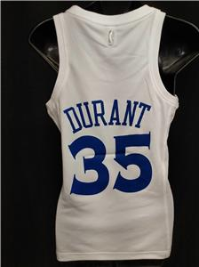 26857c577a8 New Kevin Durant  25 Golden State Warriors Womens S-M-L-XL-2XL Adidas  Jersey. Click images to enlarge