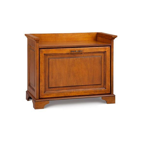 small space shoe storage bench entryway organizer furniture seat 3 colors ebay. Black Bedroom Furniture Sets. Home Design Ideas