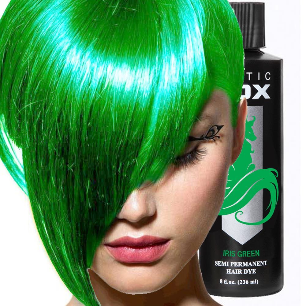 vegane haarfarbe