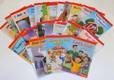 harcourt storytown 1st grade 1 guided leveled readers 30 below rh ebay com