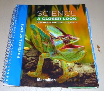 Macmillan Life Science Study Guide