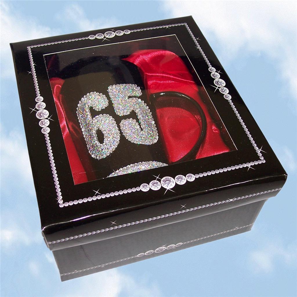 geburtstagsgeschenk 65 frau