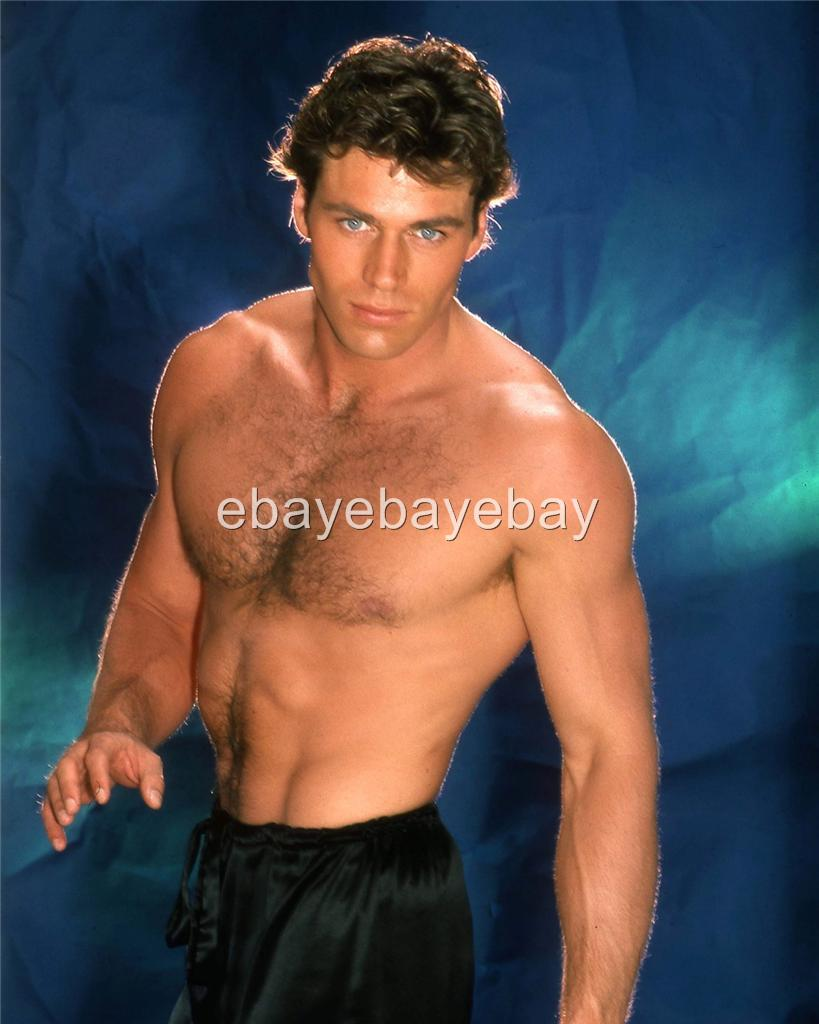 Remarkable, Jon erik hexum can not