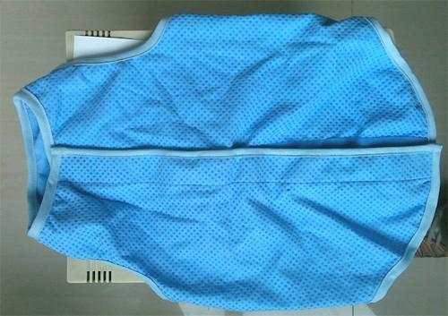 Pet Dog Cooling Clothes Coat Jacket T Shirt Mat Light Weight Comfort Anti UV Ll