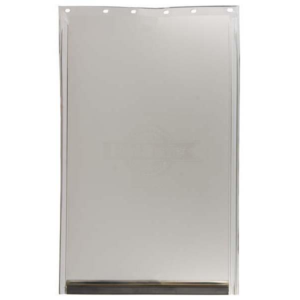 Petsafe Pac11 11040 Replacement Flap Dog Door X Large Ebay