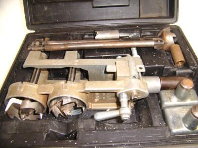 Weslock Door Lock Installation Boring Jig Kit Drill