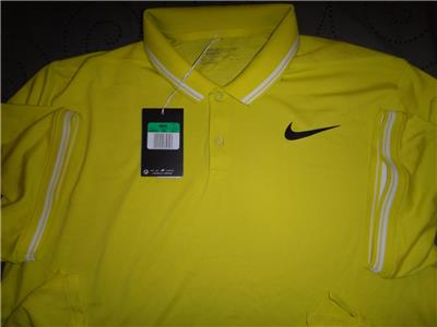 aed9a8a40896 NIKE GOLF MODERN FIT POLO SHIRT BODY MAP SIZE XLT MEN NWT  75.00