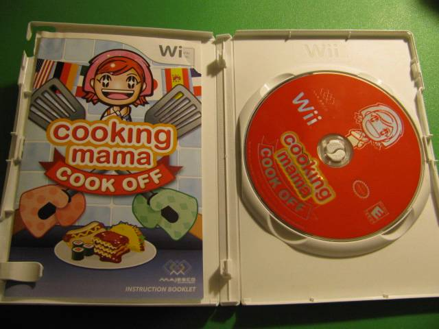 Play For Free Cooking Mama Cook Off 116