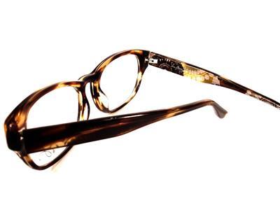 Vera Bradley Kennedy CMS Cocoa Moss Women Eyeglass Frames Designer ...