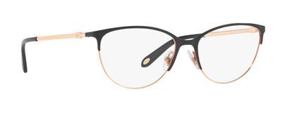 863b4390be5f Tiffany   Co TF 1127 6122 Black   Rubedo Brille Glasses Eyeglasses Frames  54mm