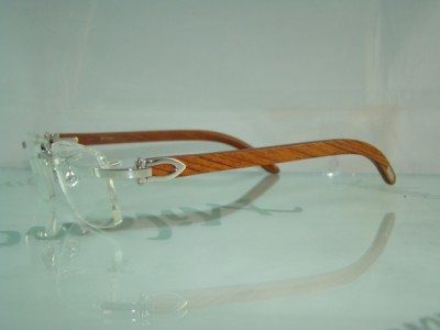 1017bd18d0 Authentic Cartier Eyeglasses Frames - Bitterroot Public Library