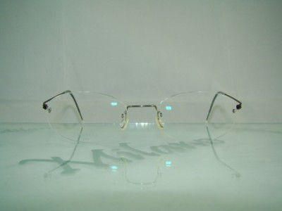 Lindberg Spirit Rimless Eyeglasses Www Tapdance Org