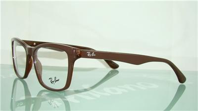 d13bef25ea2 Ray Ban 5226 Eyeglasses In Brown « Heritage Malta