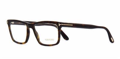 9912394d8a59 Tom Ford FT 5407 052 Dark Havana Unisex Glasses Frames Eyeglasses Size 54