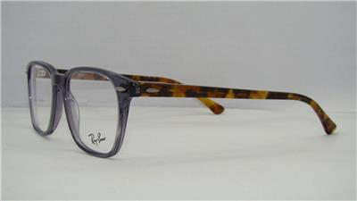 50f4038f5b Ray Ban RB 7119 5629 Grey   Havana Glasses Brille Eyeglasses Frames ...