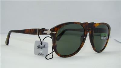 52d18532ed1 Persol 0649 108 58 Caffe Steve McQueen Sunglasses Sonnenbrille Polarized  Len52mm