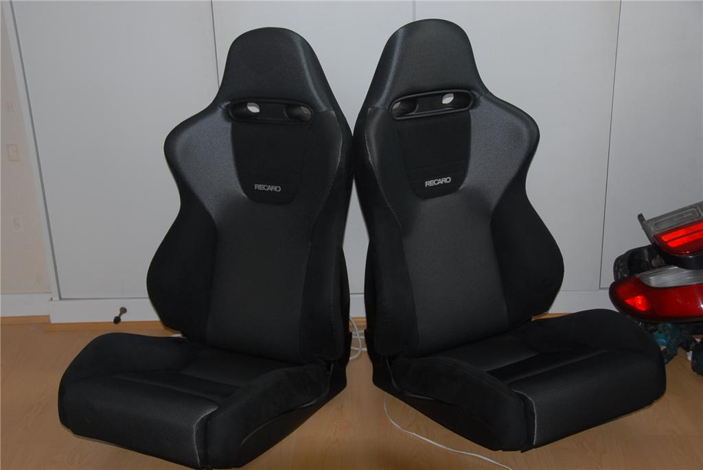 Questions About Red Ep3 Recaro Seats Honda Tech Honda Forum Discussion