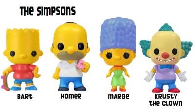 Funko Pop Television The Simpsons Marge Simpson Vinyl