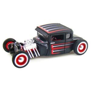 Maisto Custom Shop 1929 Ford Model A Hot Rod diecast car 124 G scale