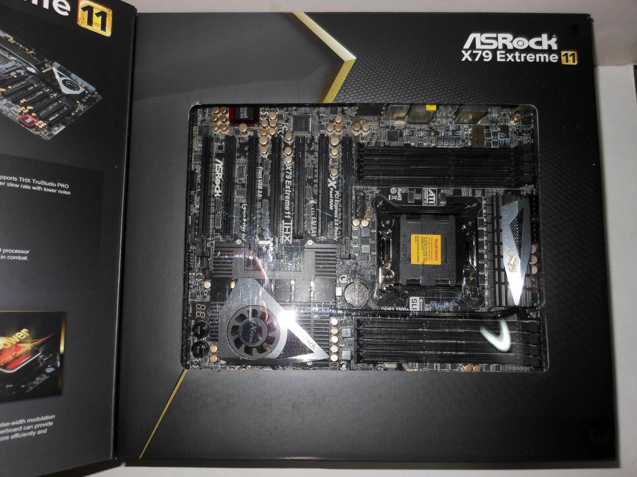 ASROCK X79 EXTREME11 WINDOWS 8 DRIVER